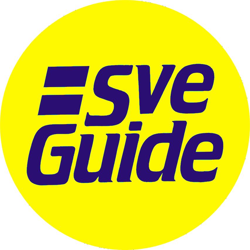 Guides of Sweden